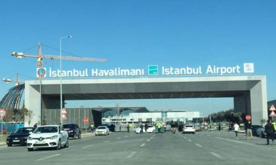 İstanbul Havalimanı'nda operasyon: 7 memur gözaltında!