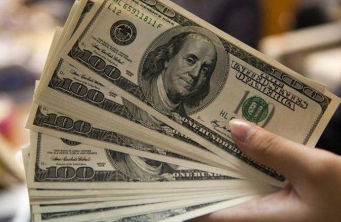 Bloomberg sordu: Merkez Bankası'nın 9 milyarı nerede?