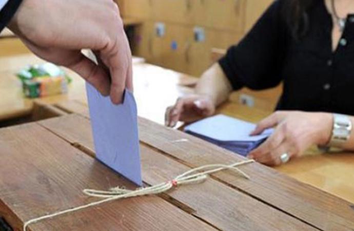 İşte oy kullandığınız sandıklardaki sonuçlar…
