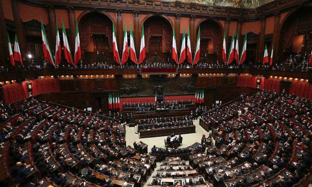 İtalya parlamentosu, 'Ermeni tasarısı'nı tanıdı