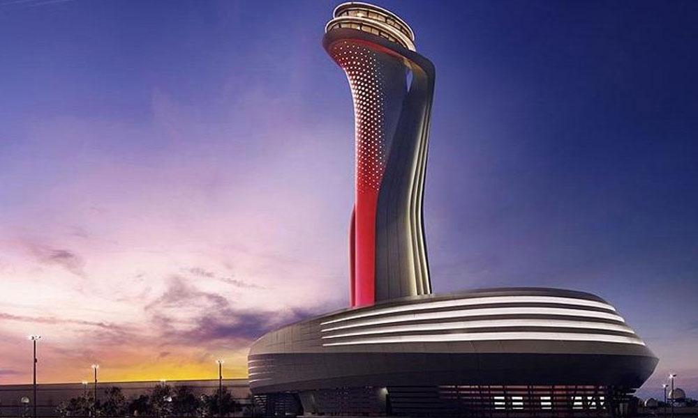 İstanbul Havalimanı jet yakıtı ihalesini TÜPRAŞ aldı