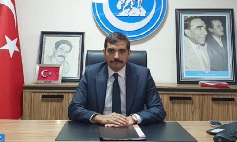 Ülkü Ocakları Genel Başkanı CHP'yi tehdit etti!