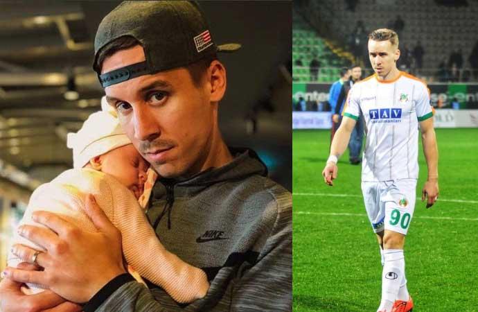 Alanyaspor kafilesi kaza yaptı! Josef Sural yaşamını yitirdi. 6 futbolcu yaralı