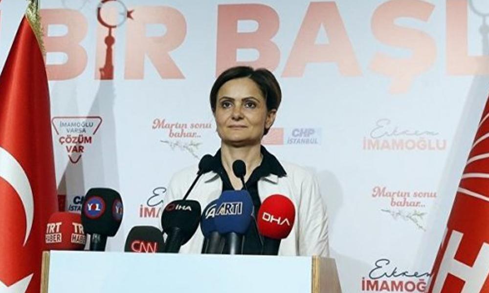 Canan Kaftancıoğlu'ndan İstanbul mesajı: Yendik yine yeneceğiz!