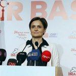 Son Dakika! Canan Kaftancıoğlu'na 6 yıl hapis istemi daha