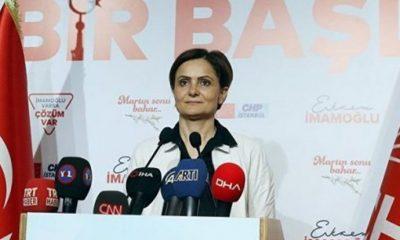 Kaftancıoğlu hakkında yeni iddianame: 6 yıla kadar hapsi isteniyor!