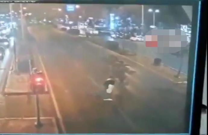 Kaza değil cinayet: 17 yaşındaki genç kızın hayatını söndürdü!