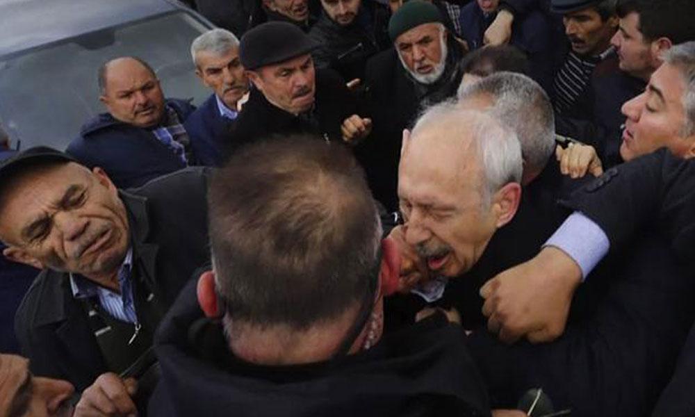 CHP'nin Soylu hakkında yaptığı suç duyurusu işleme konmadı