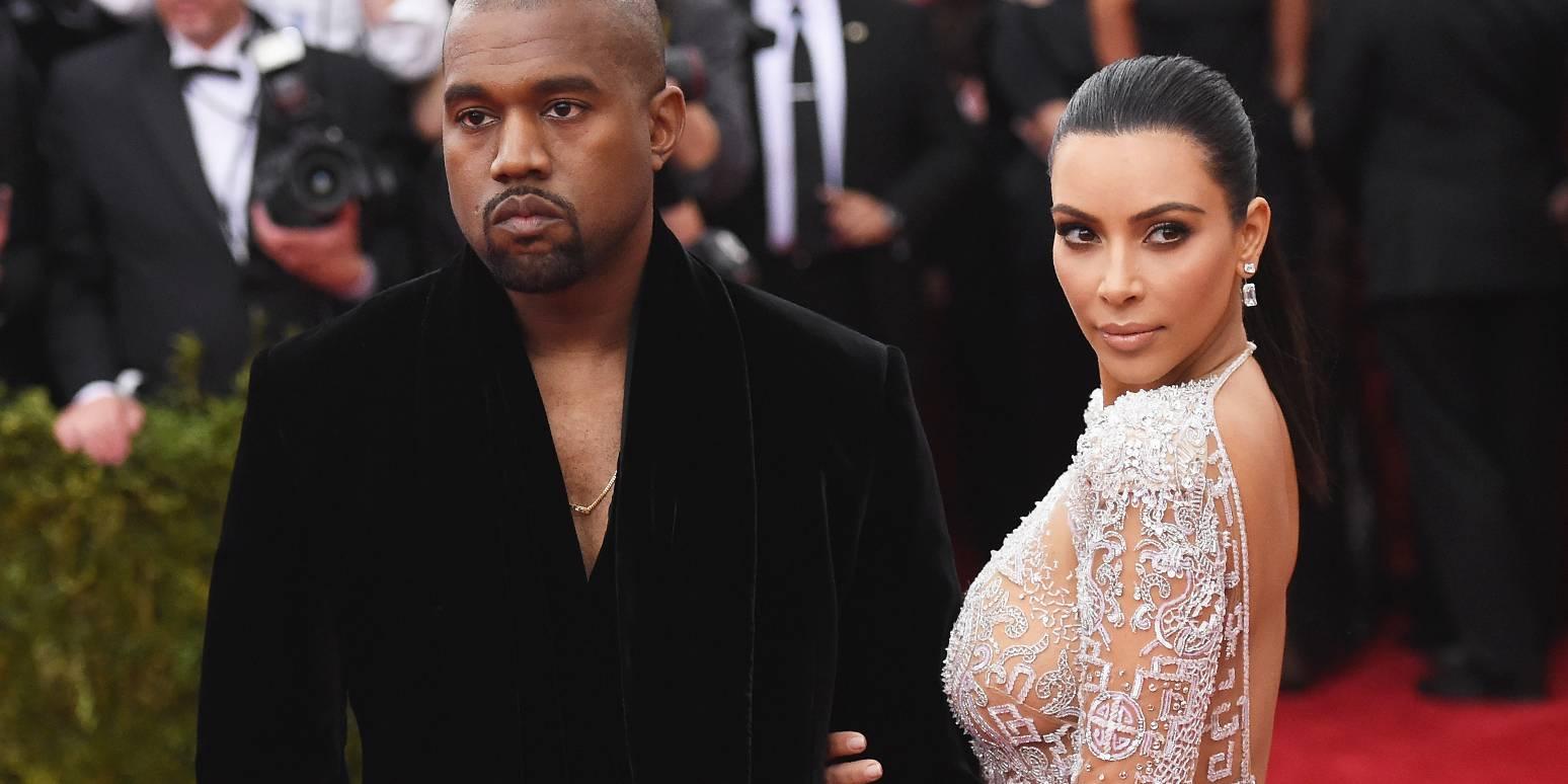 Kim Kardashian, 4. çocuğuna Ermenice isim verecek