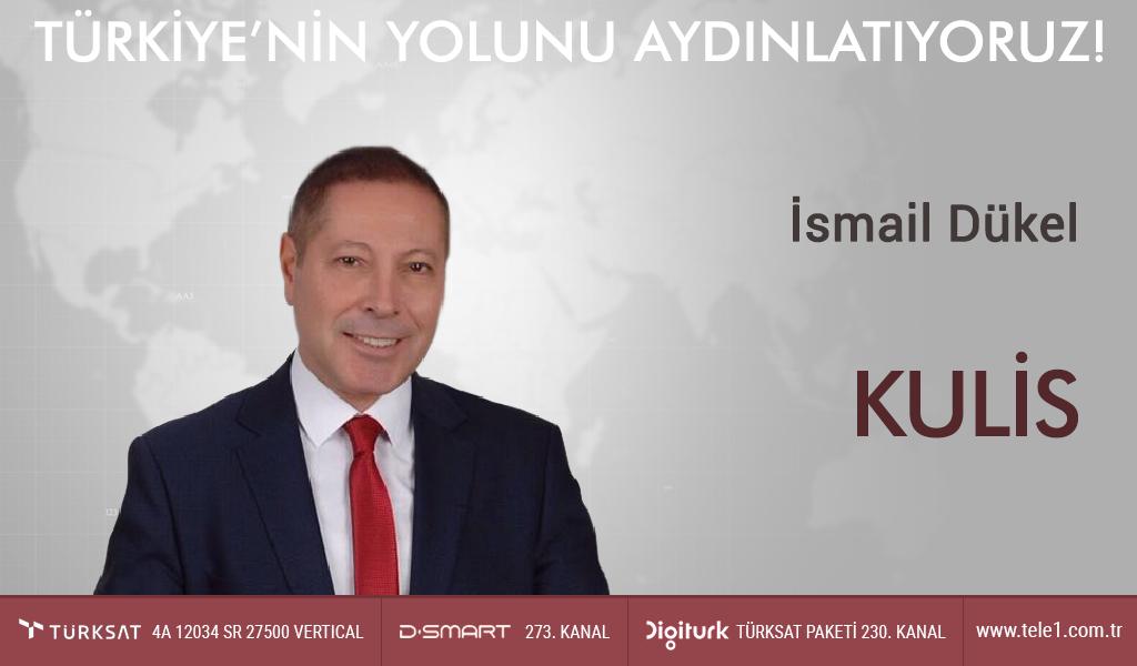 Utku Çakırözer, Erdoğan'ın yüzen sarayının detaylarını anlatıyor – Kulis (11 Aralık 2019)