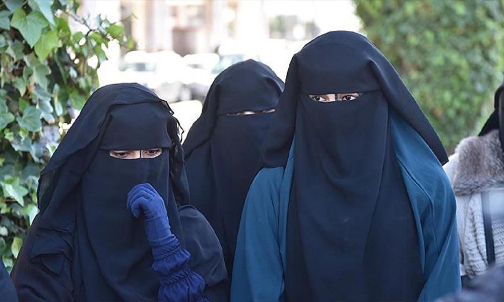 Saldırının ardından Sri Lanka'da yüzü örten tüm kıyafetleri yasakladı