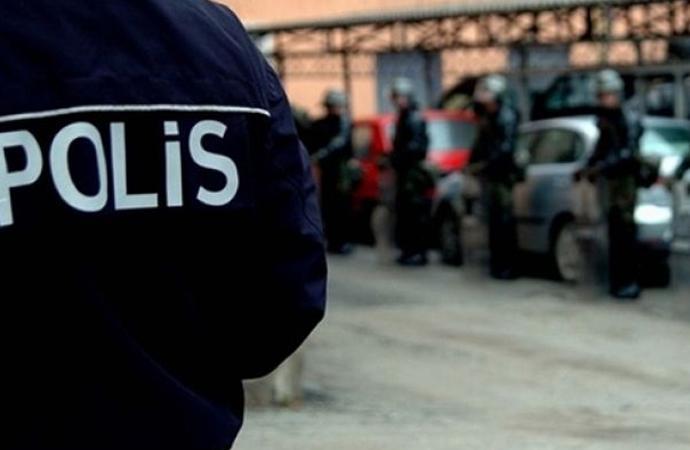 Mahsun Kırmızgül'ün annesinin evini soyan hırsıza hapis cezası