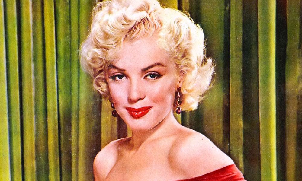 Marilyn Monroe'nun hayatı dizi olacak