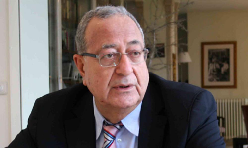 Yandaş yazar Mehmet Barlas, muhalefeti 'ülke düşmanı' ilan etti