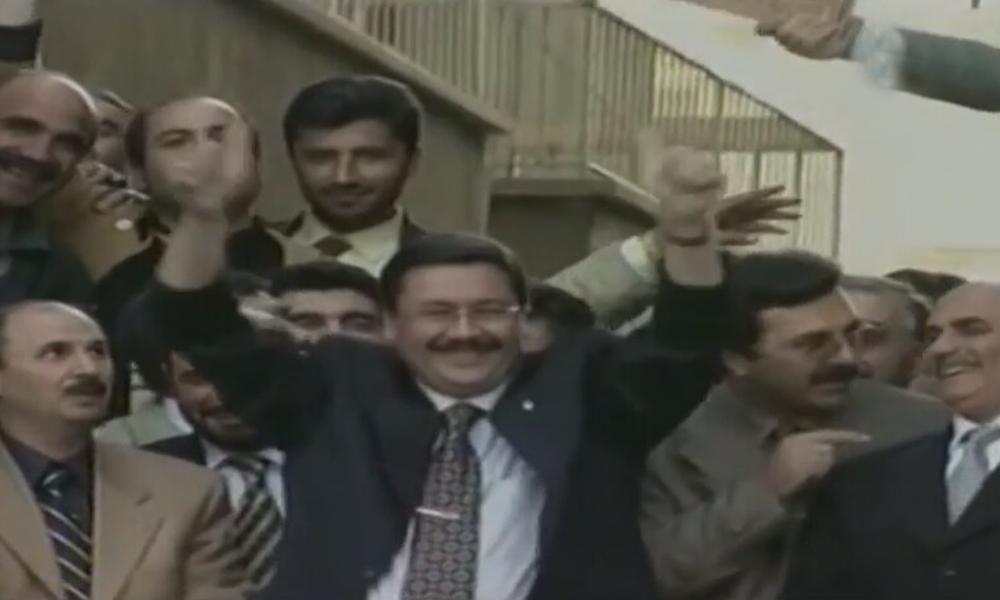 Özgür Mumcu'dan Erdoğan'a 'Melih Gökçek' hatırlatması