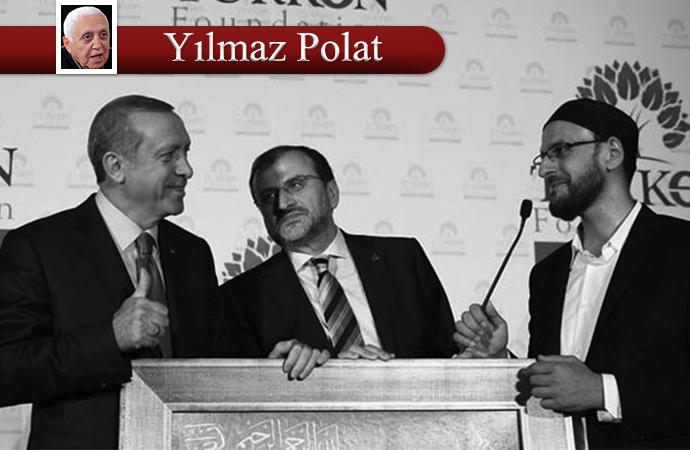 Milyon dolarlık Türken Vakfı gökdeleni, New York'ta yükseliyor