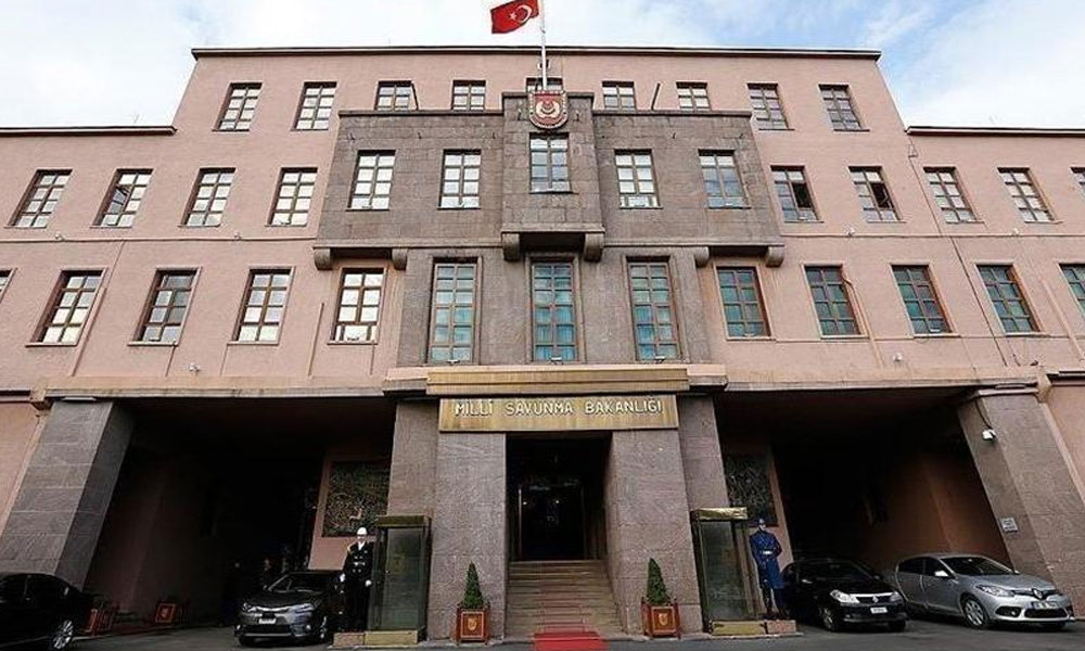 Türk-Rus 6'ıncı ortak kara devriyesi tamamlandı
