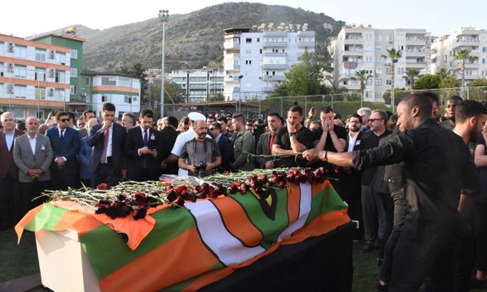 Josef Sural'ın vefatıyla ilgili müftülükten tepki çeken açıklama… 'Rahmet dilemeyin!'