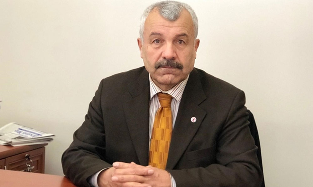 Muş'ta HDP'nin ardından bağımsız aday da seçimlerin yenilenmesini istedi
