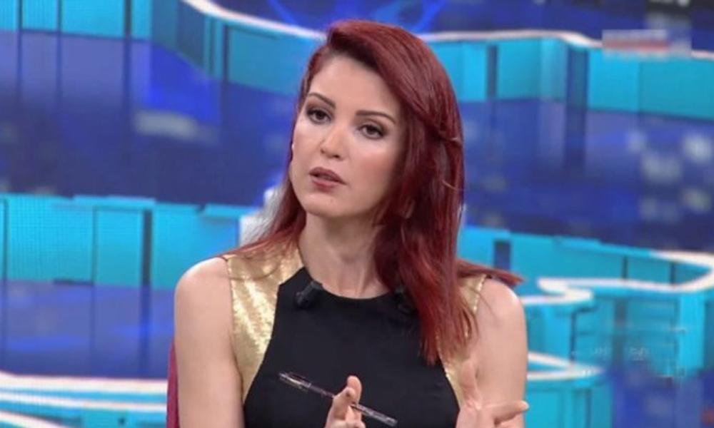 Nagehan Alçı 2016'da savunduğu fikrini bugün eleştirdi