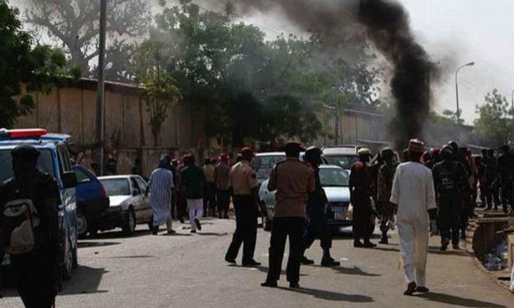 Nijerya'da silahlı saldırı: 15 ölü, 14 yaralı