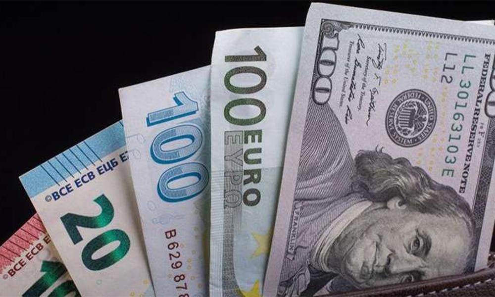 Dolar yine yükseldi! 2019'un rekoru kırıldı