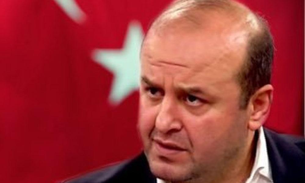 """Ömer Turan'dan olay açıklama: """"Söylediklerinin tamamı yalan beni tehdit ettiler"""""""
