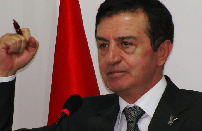 Osman Pamukoğlu'ndan 'HEPAR' kararı