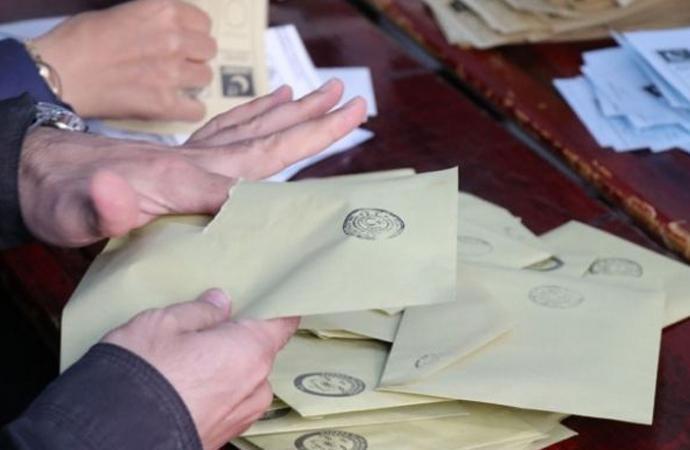 İstanbul'da oyların yeniden sayımında flaş gelişme: Maltepe'den emsal karar!
