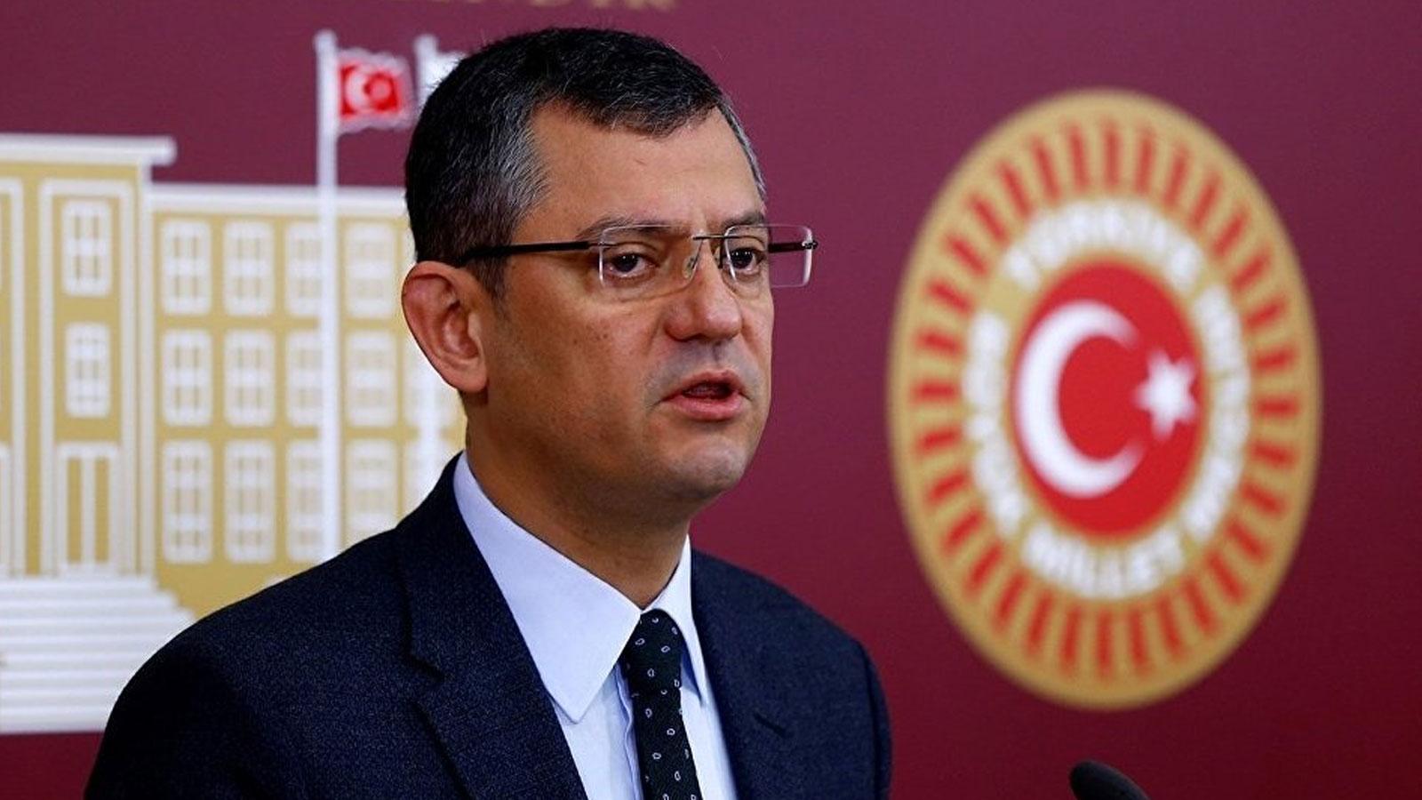 CHP'nin 'TBMM toplansın' teklifine AKP'den 'Salı zaten toplanacak' yanıtı