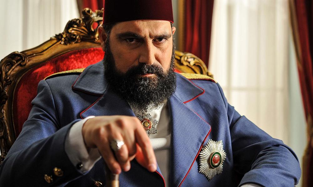 Algı oyunu devam ediyor! Abdülhamid dizisinde İstanbul seçimi mesajı!