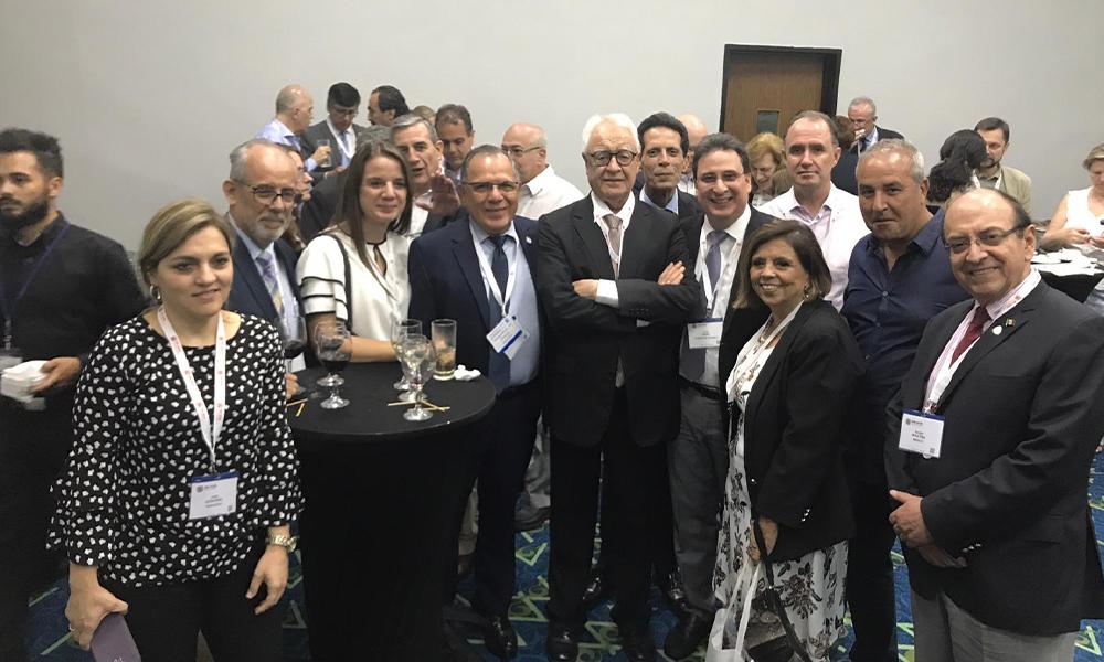 Prof. Dr. Enver Hasanoğlu Uluslararası Pediatri Birliği'nin gelecek başkanı seçildi