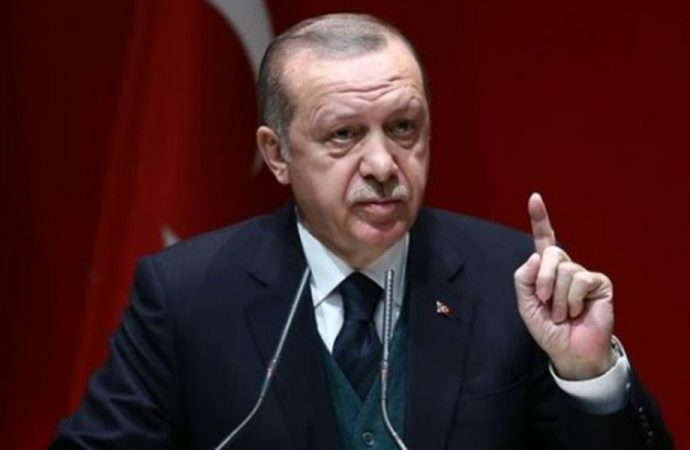 Erdoğan rekor kırdı! Cumhurbaşkanına hakaretten kaç kişi sanık oldu?
