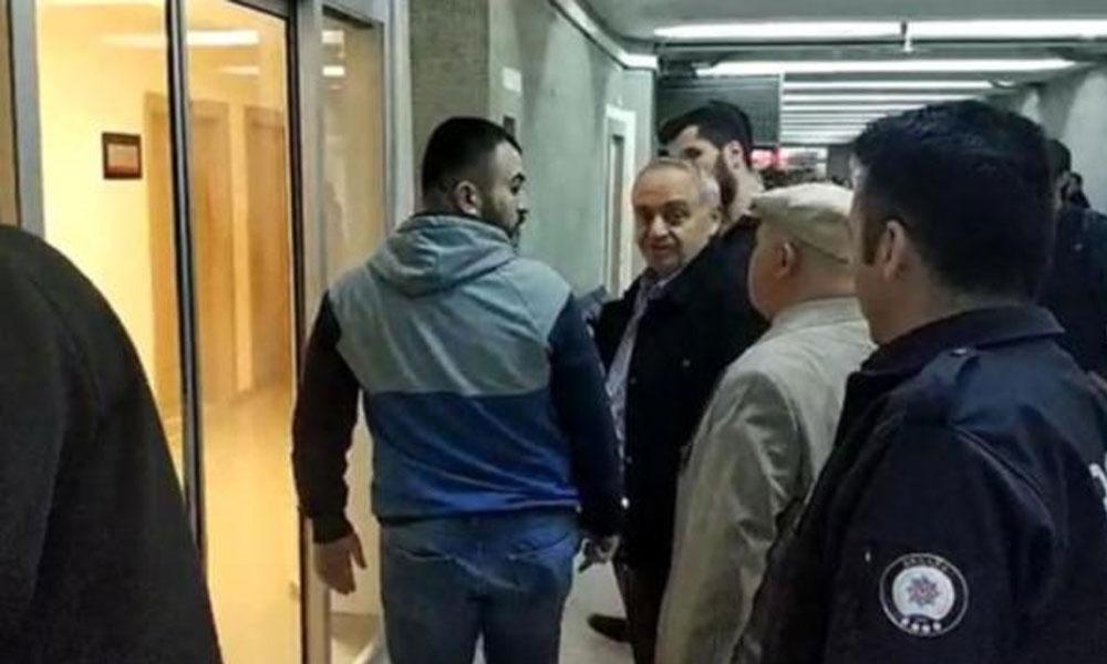 Eski İstihbarat Daire Başkanı Sabri Uzun'un ifadesi ortaya çıktı