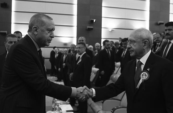 Serkut Bozkurt | İşte Yeni Parti'nin kurucu isimleri!
