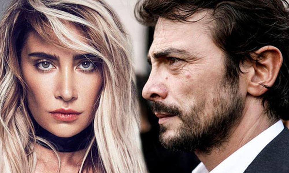 Sıla'dan sonra Ahmet Kural da yeni sevgilisiyle görüntülendi!