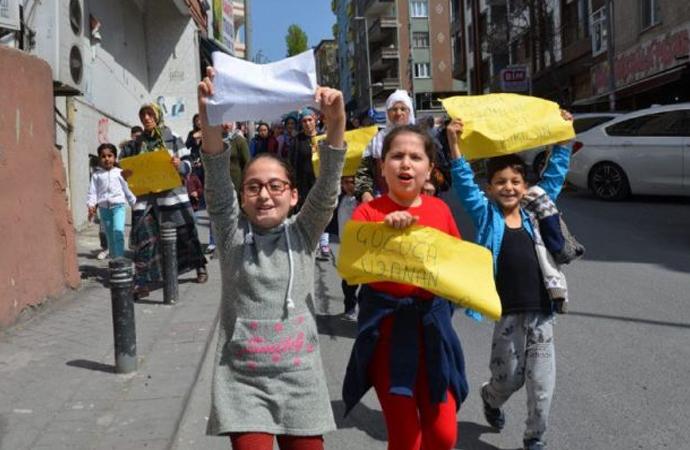 Yandaş yazardan çocuk istismarı 'yorumu': Sokakta tek başına ne yapıyormuş