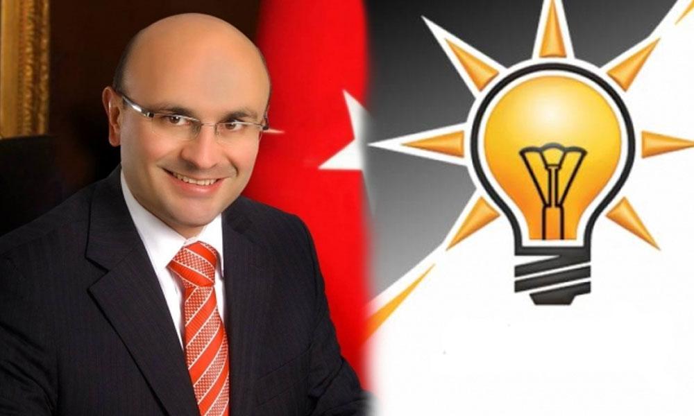 AKP'li başkandan seçilir seçilmez skandal sözler! Böyle tehdit etti…