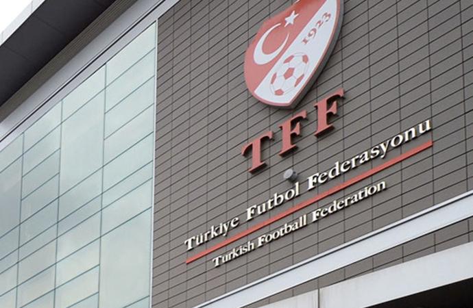 TFF'den yeni yabancı kuralı
