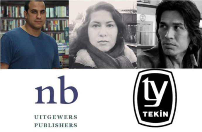 Türk yayınevi, Dünya Yayıncılar Birliği 'Voltaire ödülü' listesine girdi