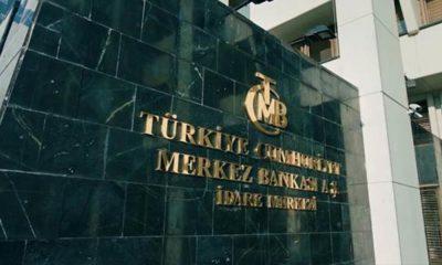 Yeni Merkez Bankası Başkanı'ndan ilk faiz kararı