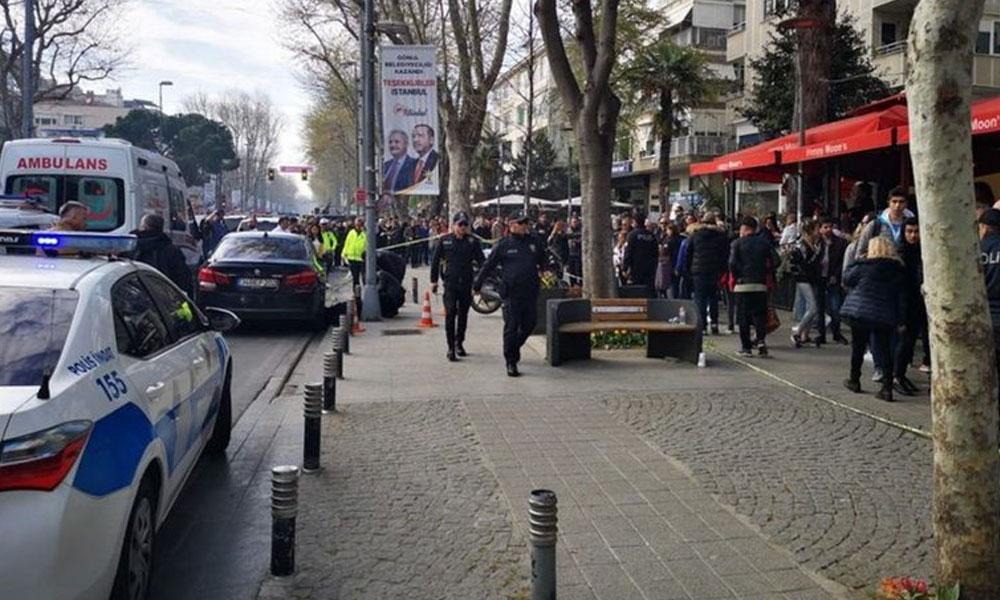Bağdat Caddesi'ndeki Ünğan cinayetinde yeni gelişme