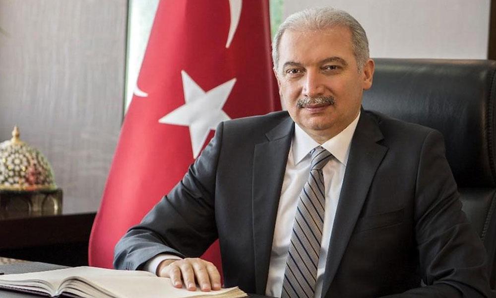 CHP'den AKP'li Mevlüt Uysal'a 3 soru