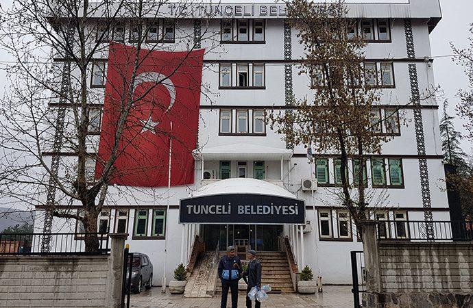 Valilik Tunceli'de mazbatalara itiraz etti