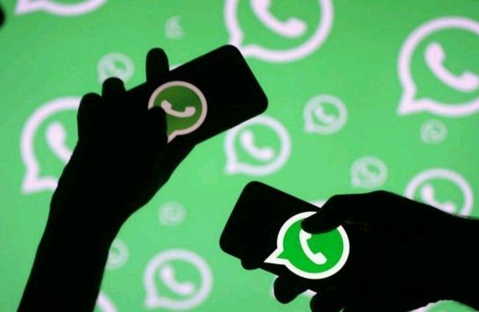 'Ak Parti'ye yakın insanların yer aldığı WhatsApp gruplarında kıyamet kopuyor'