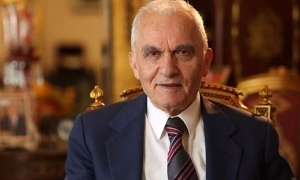"""AKP'nin kurucularından Yaşar Yakış: """"Son anda ketenpereye getirip AKP'ye kazandırmak istiyorlar"""""""