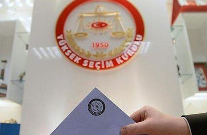 YSK'dan son dakika kararı: O ilde oy sayım işlemi yeniden başlıyor