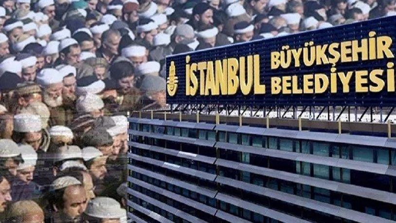 'Şimdi daha iyi anlıyoruz, İstanbul'u niçin teslim etmek istemediklerini'