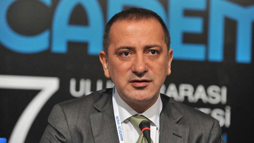 Fatih Altaylı: Dezenfektanı da yasaklarlar diye stok yaptım