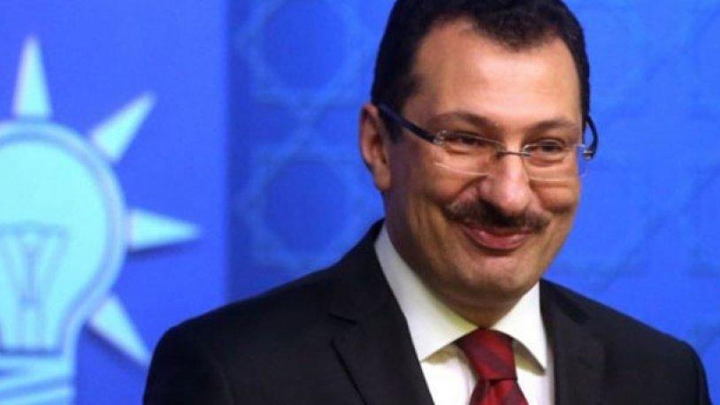 Ali İhsan Yavuz'un Erdoğan'a yazdığı şiir ortaya çıktı: Huzur bulduğumuz an….